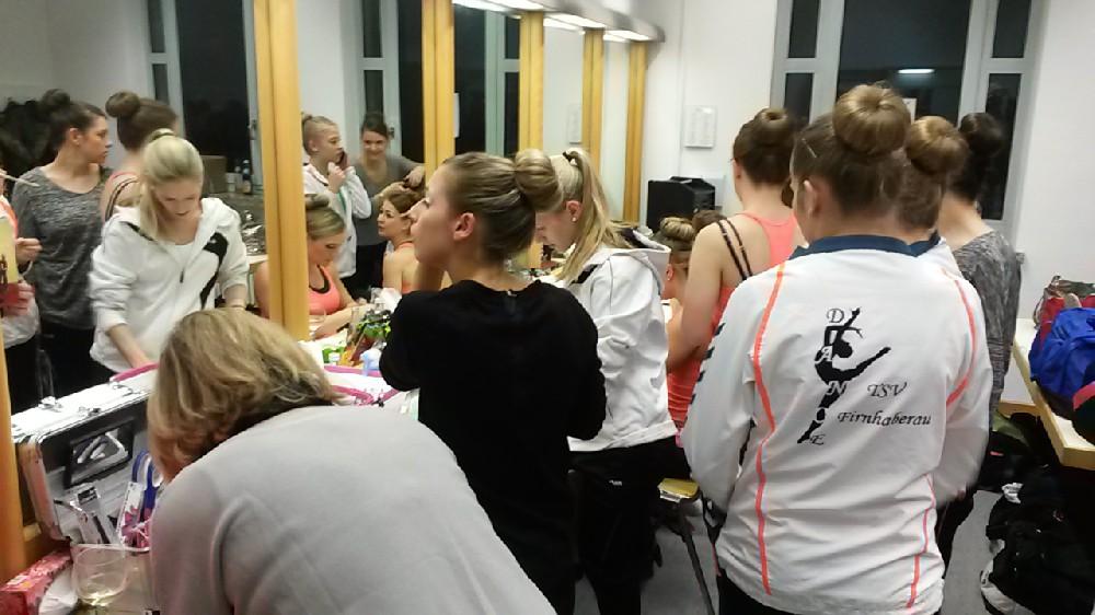 TSV im Fasching 2016