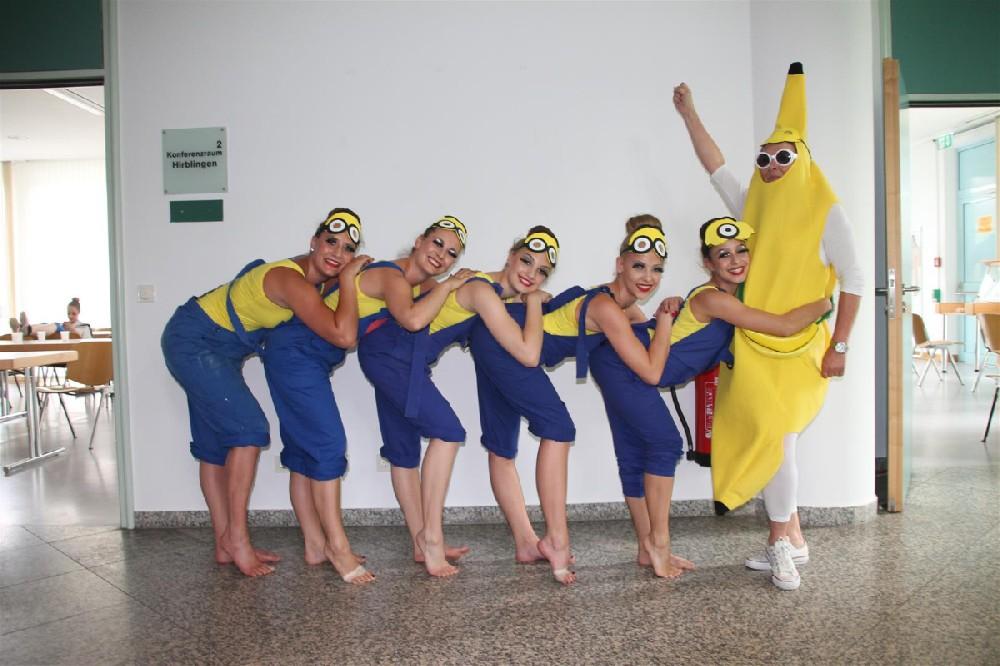 Tanzgruppe New Style