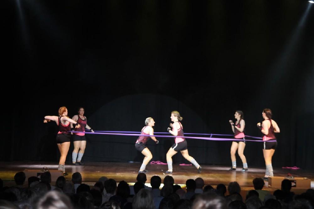 Tanzgruppe Dance Company