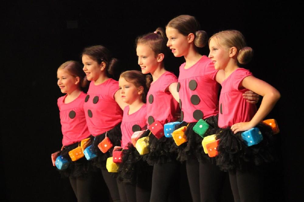Tanzgruppe New Motion