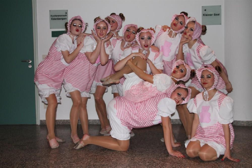 Tanzgruppe X-Dream