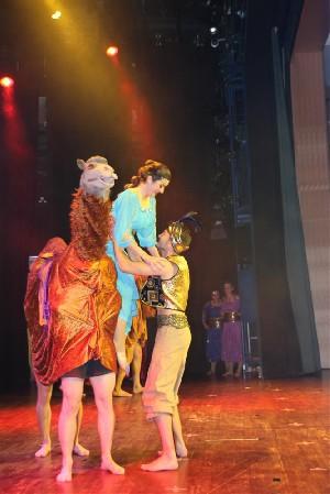 Tanzgruppe Surprise