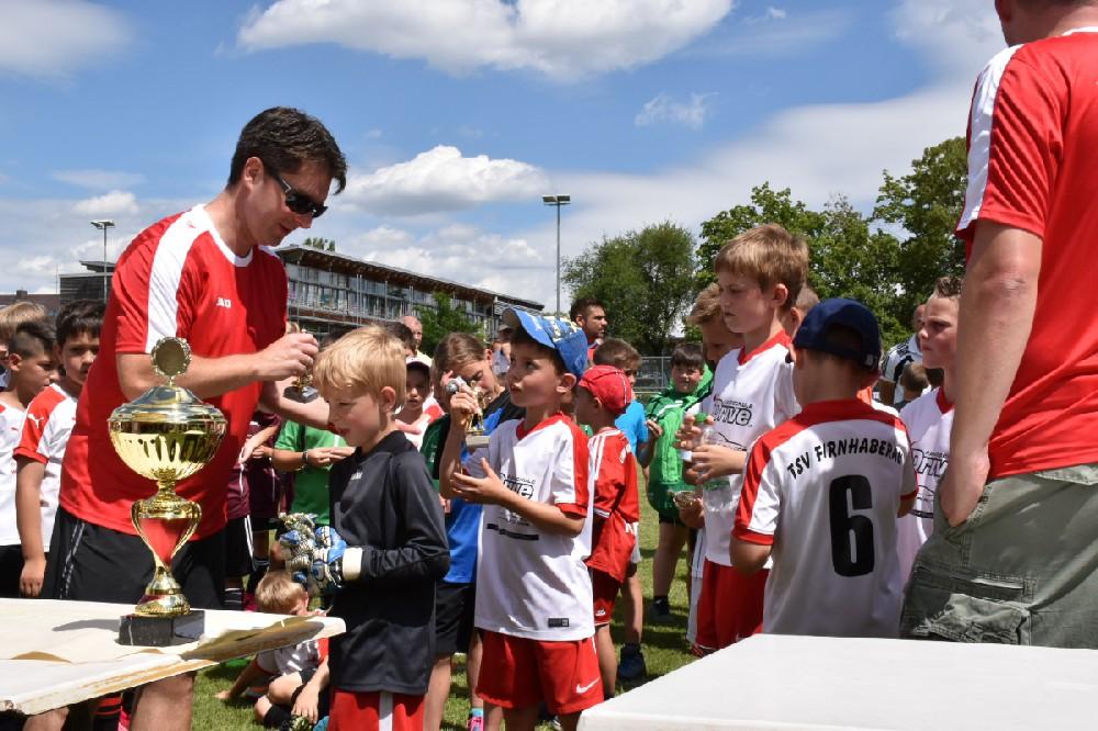 TOPSTAR Junior Cup