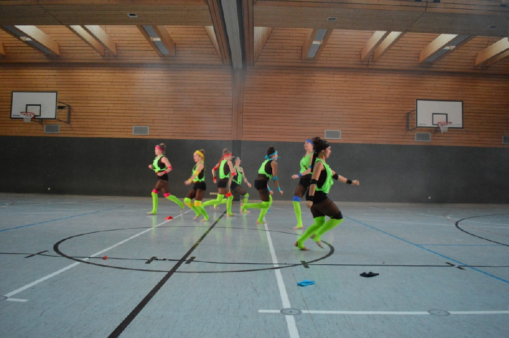 Offenes Training 2017