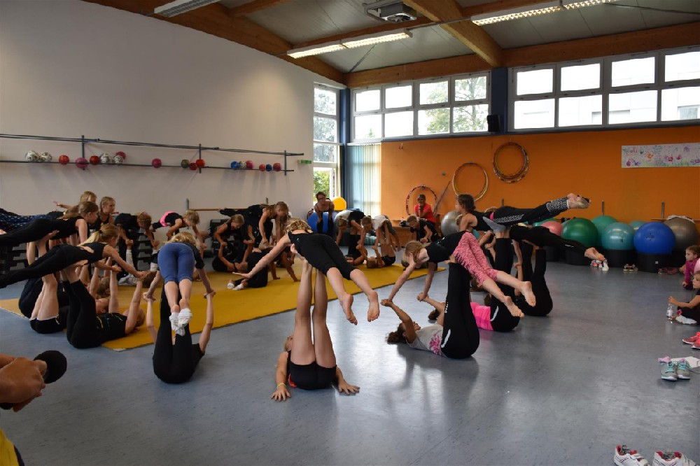Tanzcamp 2017