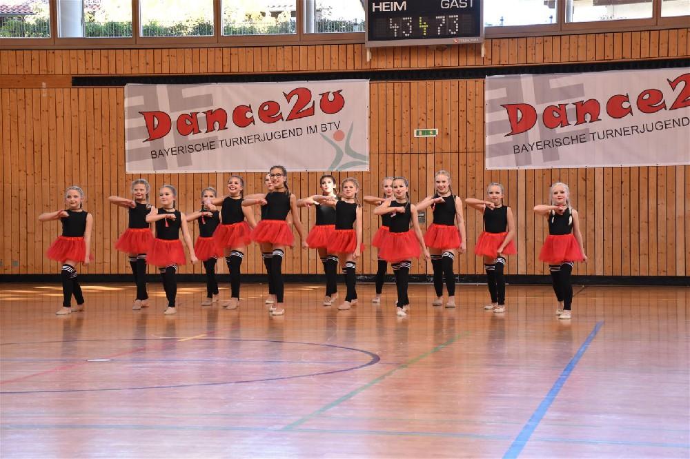 Dance2u 2017