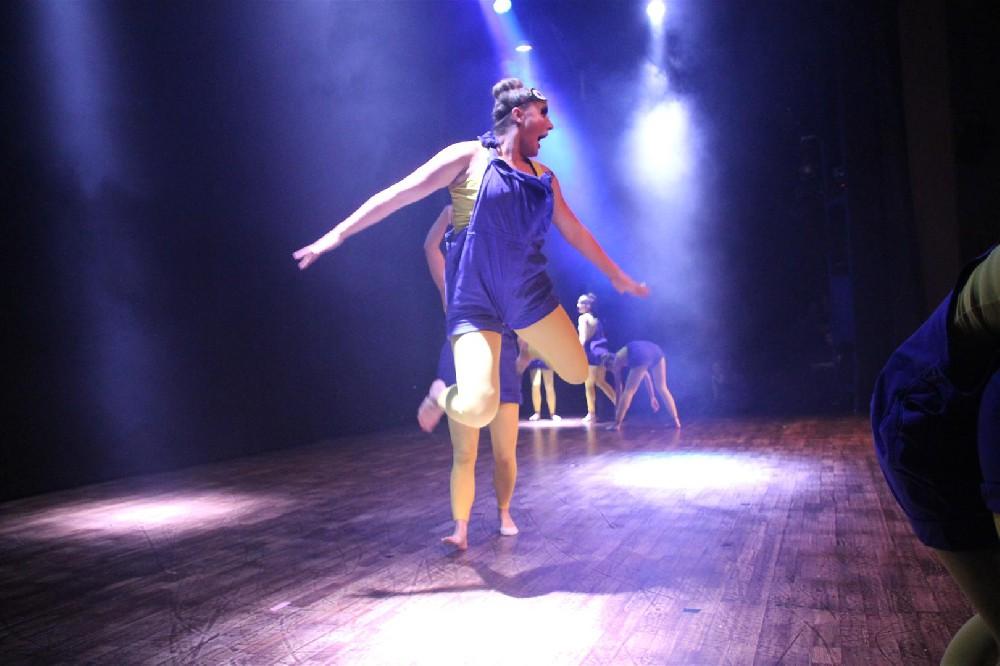 Tanzgala 2017