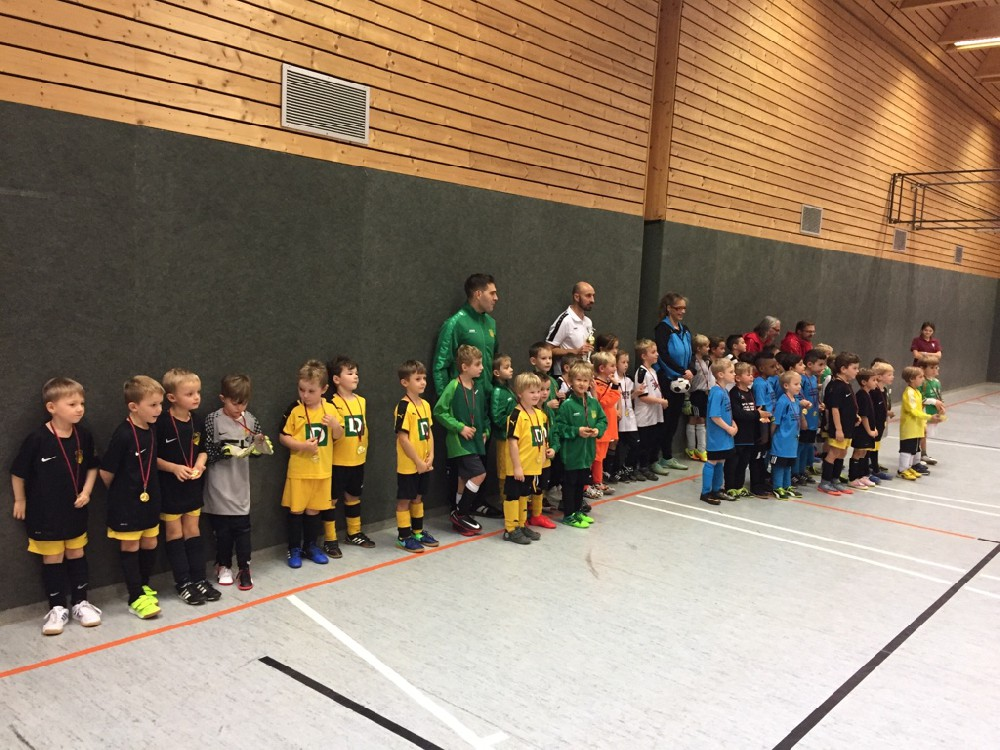 Lech Nord Hallencup 2017