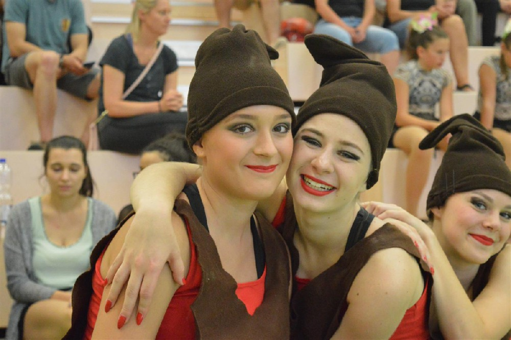 Bayern-Cup DTB-Dance 2018