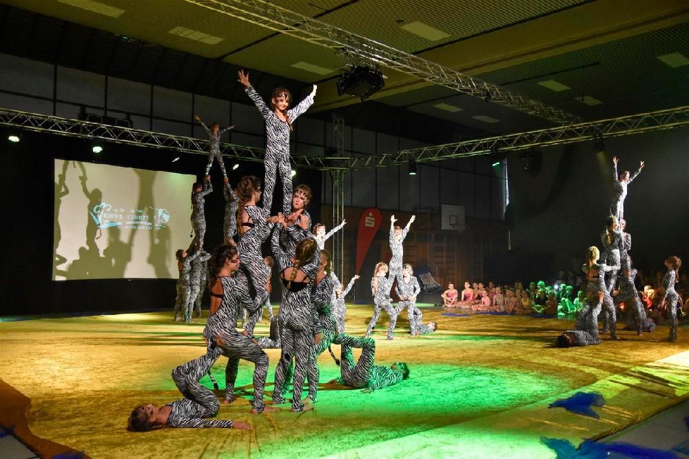 Kinderturnfest 2018