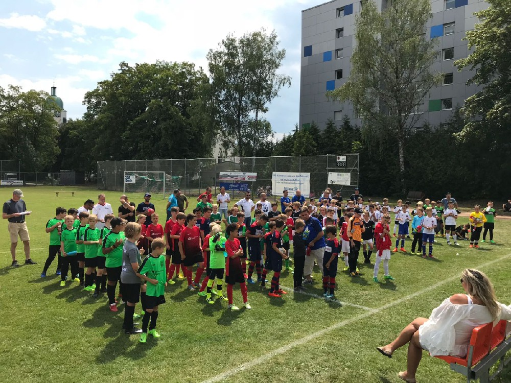 Lech Nord Cup 2018