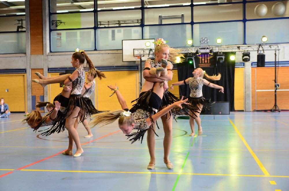 Dance2u 2018