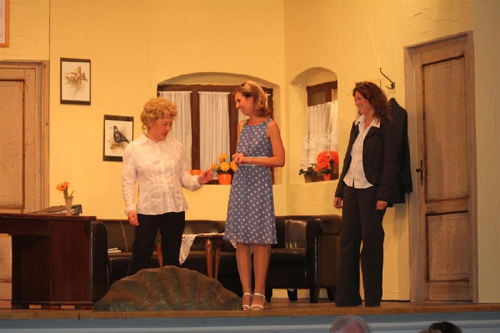 Theater: Herz am Spieß