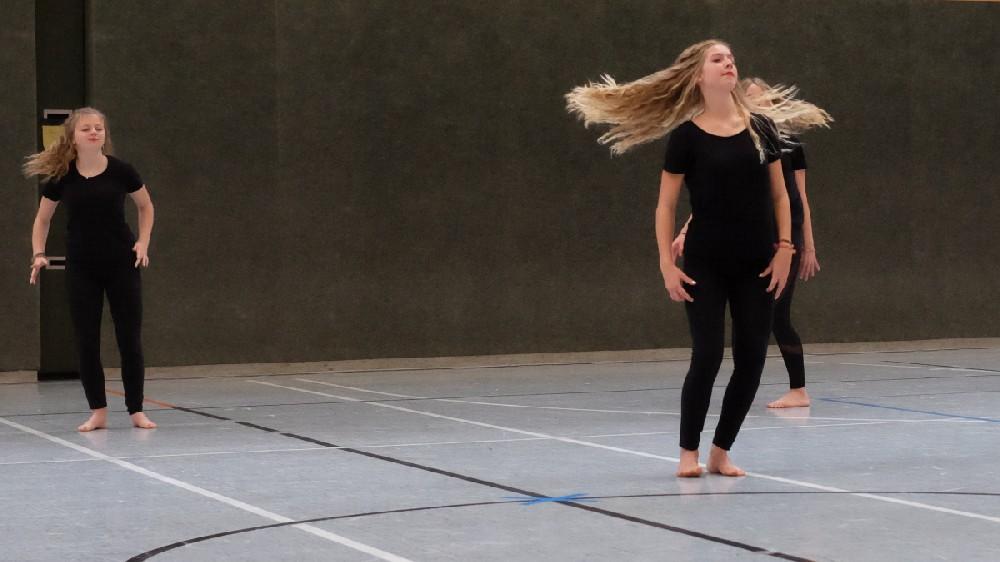 Dance`n more 2018