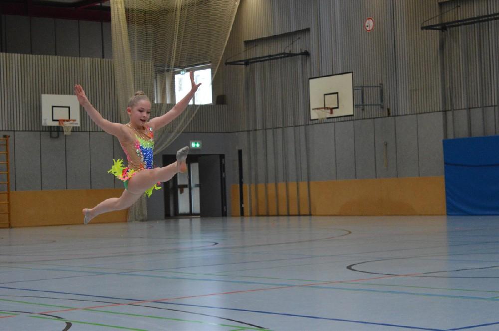 Einhorn-Cup 2019