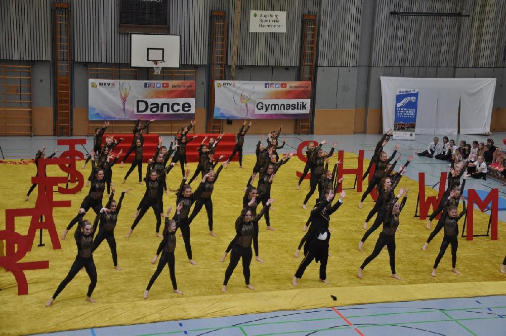 Landesfinale Tuju-Stars 2019