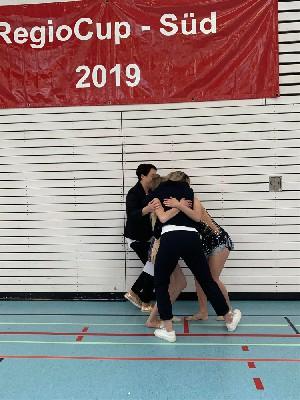 Regio Cup Süd 2019