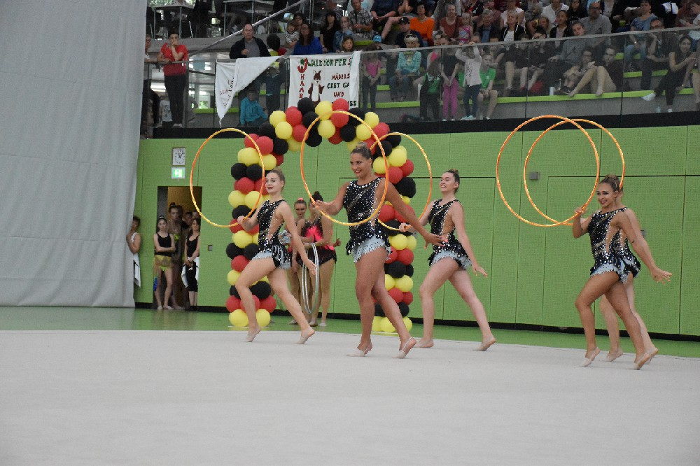 Deutschland-Cup K-Gruppe