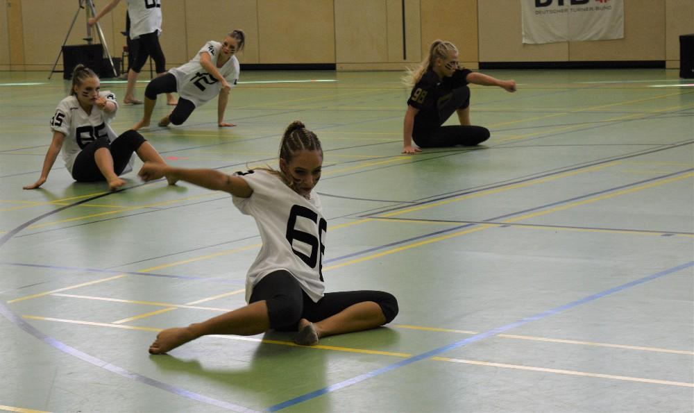 Deutschland-Cup DTB-Dance 2019