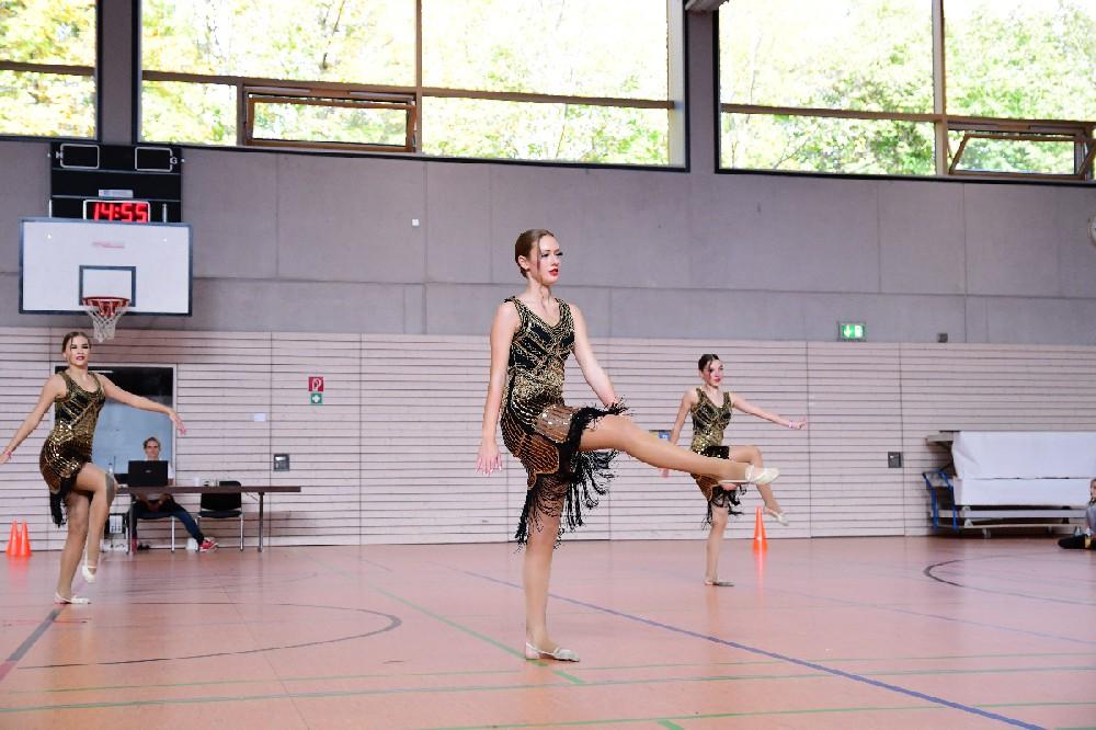 Dance2u 2019
