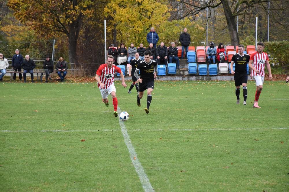 TSV Firnhaberau - TSG Untermaxfeld
