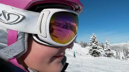 Tagesskifahrt Silvretta 2015
