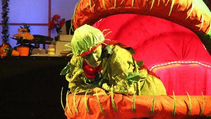 Theater: Der kleine Horrorladen