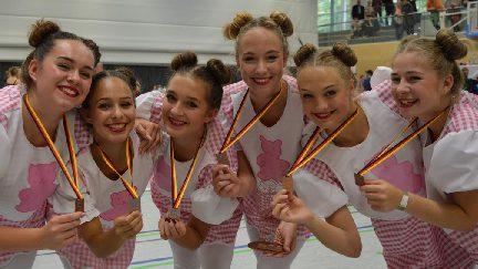 Deutschland-Cup DTB-Dance 2016