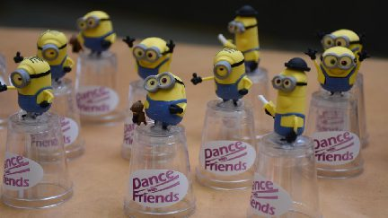 Dance with Friends 2016
