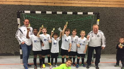 Wasenwirt Juniorcup 2016