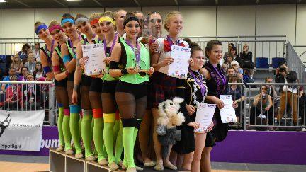 Pokalwettkampf DTB-Dance 2017