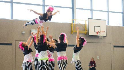 Bayerische Pokalwettkämpfe
