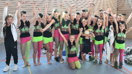 Dance2u 2016