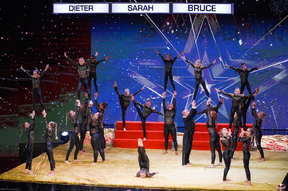 Supertalent 2019 Ausstrahlung